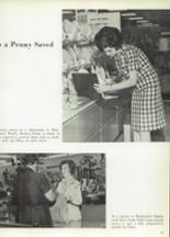 1965 Highlands High School Yearbook Page 60 & 61