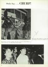 1965 Highlands High School Yearbook Page 62 & 63
