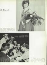 1965 Highlands High School Yearbook Page 68 & 69