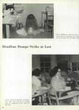 1965 Highlands High School Yearbook Page 70 & 71