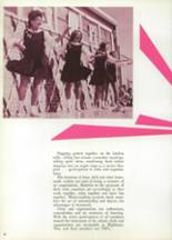 1965 Highlands High School Yearbook Page 72 & 73