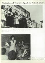 1965 Highlands High School Yearbook Page 74 & 75