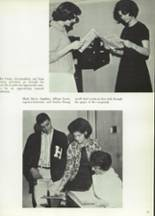 1965 Highlands High School Yearbook Page 76 & 77
