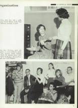 1965 Highlands High School Yearbook Page 78 & 79