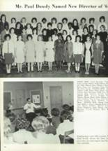 1965 Highlands High School Yearbook Page 80 & 81
