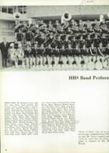 1965 Highlands High School Yearbook Page 84 & 85