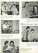 1965 Highlands High School Yearbook Page 88 & 89