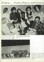 1965 Highlands High School Yearbook Page 90 & 91