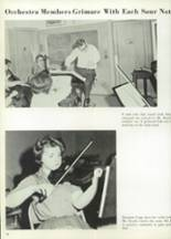 1965 Highlands High School Yearbook Page 92 & 93