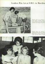 1965 Highlands High School Yearbook Page 96 & 97