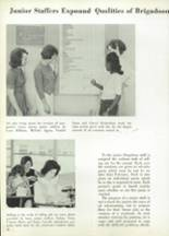 1965 Highlands High School Yearbook Page 102 & 103