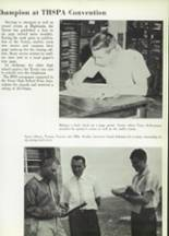 1965 Highlands High School Yearbook Page 104 & 105