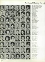 1965 Highlands High School Yearbook Page 110 & 111