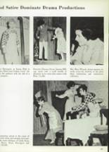 1965 Highlands High School Yearbook Page 112 & 113