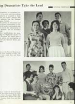 1965 Highlands High School Yearbook Page 114 & 115