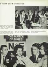 1965 Highlands High School Yearbook Page 116 & 117