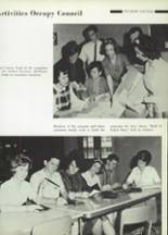 1965 Highlands High School Yearbook Page 118 & 119