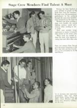 1965 Highlands High School Yearbook Page 122 & 123