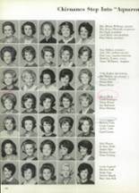 1965 Highlands High School Yearbook Page 126 & 127