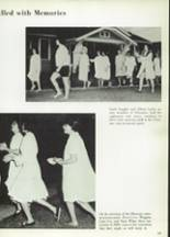 1965 Highlands High School Yearbook Page 128 & 129