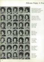 1965 Highlands High School Yearbook Page 130 & 131