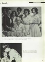 1965 Highlands High School Yearbook Page 136 & 137