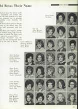 1965 Highlands High School Yearbook Page 138 & 139