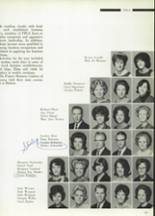 1965 Highlands High School Yearbook Page 144 & 145