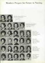 1965 Highlands High School Yearbook Page 148 & 149