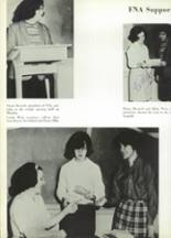 1965 Highlands High School Yearbook Page 150 & 151