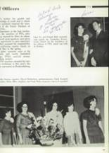 1965 Highlands High School Yearbook Page 152 & 153