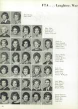 1965 Highlands High School Yearbook Page 154 & 155