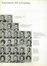1965 Highlands High School Yearbook Page 156 & 157