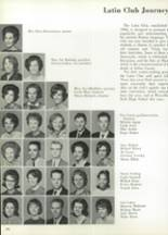 1965 Highlands High School Yearbook Page 158 & 159