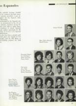 1965 Highlands High School Yearbook Page 160 & 161