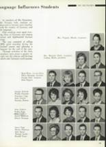 1965 Highlands High School Yearbook Page 162 & 163