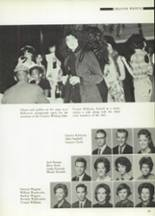1965 Highlands High School Yearbook Page 164 & 165