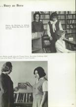 1965 Highlands High School Yearbook Page 168 & 169