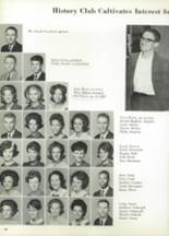 1965 Highlands High School Yearbook Page 170 & 171