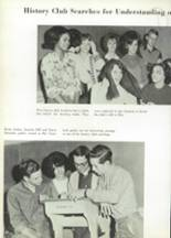 1965 Highlands High School Yearbook Page 172 & 173