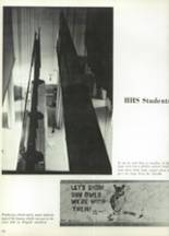 1965 Highlands High School Yearbook Page 174 & 175