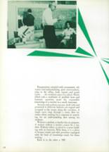 1965 Highlands High School Yearbook Page 176 & 177