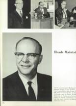 1965 Highlands High School Yearbook Page 182 & 183
