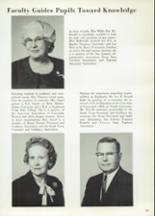 1965 Highlands High School Yearbook Page 184 & 185