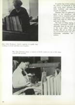 1965 Highlands High School Yearbook Page 186 & 187