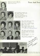 1965 Highlands High School Yearbook Page 188 & 189
