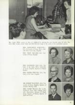 1965 Highlands High School Yearbook Page 190 & 191