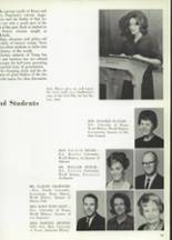 1965 Highlands High School Yearbook Page 192 & 193