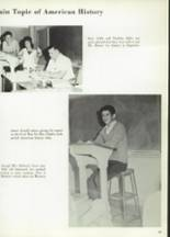 1965 Highlands High School Yearbook Page 194 & 195