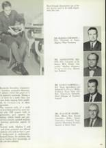 1965 Highlands High School Yearbook Page 196 & 197